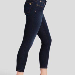 NWT Michael Kors Izzy Skinny Jeans 12 $99.50